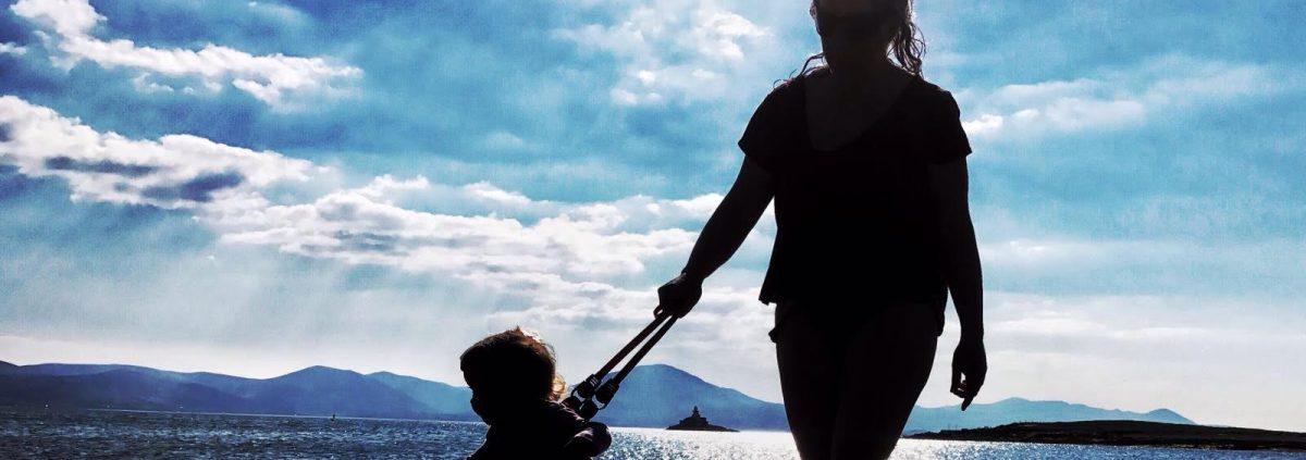 Wild Atlantic Mum